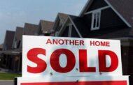 انخفاض مبيعات المنازل ومتوسط الاسعار في تورونتو في يونيو