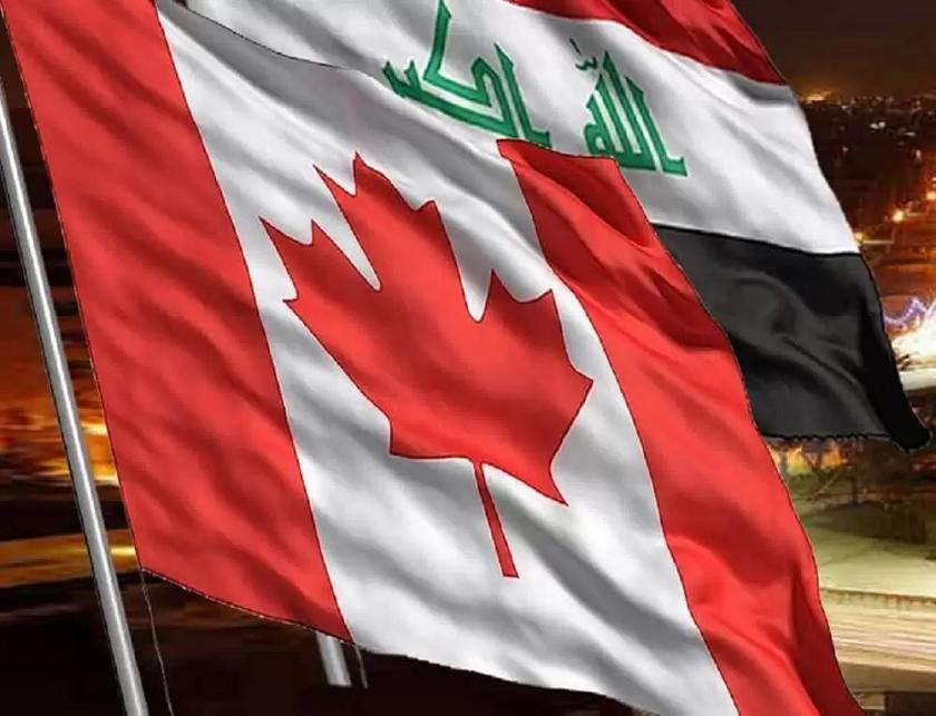 كندا ودول اوروبية تدعم العراق بـ 2.5 مليون دولار لتمويل استجابة الحكومة لفايروس كورونا