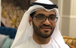 دردشة صحفية مع الممثل الإماراتي أحمد القبيسي