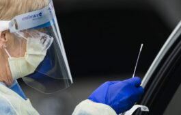 أونتاريو تسجل ارتفاعًا في حالات الاصابة الجديدة بالفايروس اليوم الاحد