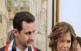 بينهم الأسد وزوجته.. واشنطن تفرض عقوبات على 39 كيانا بموجب قانون