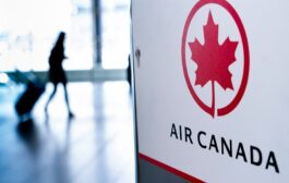 الخطوط الجوية الكندية توقف الخدمة في 8 مدن كندية وتلغي 30 مسارًا إقليميًا