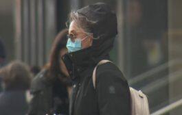 ويلينغتون-دوفيرين-كويلف تلزم مواطنيها بأرتداء الكمامة اعتبارا من يوم الجمعة