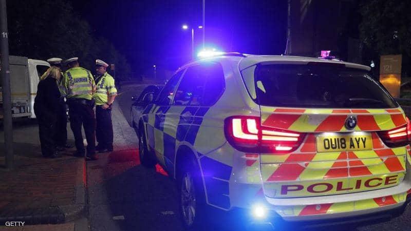 مقتل واصابة 6 اشخاص بعد هجوم مسلح بسكين في لندن