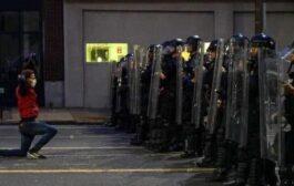 إصلاحات في شرطة العاصمة الأميركية بعد أيام من الاحتجاجات