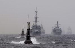 بمشاركة كندا... انطلاق تدريبات بحرية للناتو في شمال الأطلسي