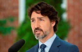 ترودو: صحة الكنديين لها الاسبقية على مخاوف شركات الطيران وقطاع السياحة