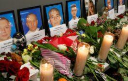 إيران توافق على تعويض أسر ضحايا الطائرة الأوكرانية
