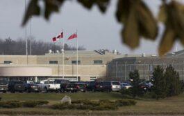 اضراب السجناء عن الطعام في سجن ميلتون اونتاريو