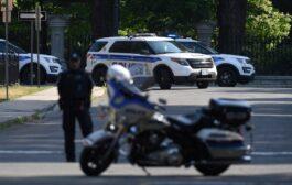 اعتقال رجل مسلح بالقرب من منزل جوستين ترودو