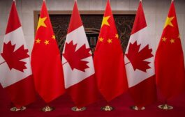 الصين تحتج لدى كندا على انتقادها قانون الأمن في هونغ كونغ