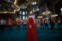 Istanbul's Hagia Sophia opens as mosque for Muslim prayers amid international criticism