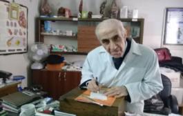 اصابة طبيب الفقراء السوري بفايروس كورونا