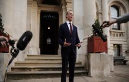 وزير خارجية بريطانيا يكشف بأنه تخرج من جامعة فلسطينية