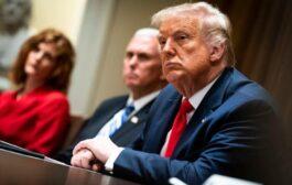 ترامب يبحث حظر شركة Alibaba في الولايات المتحدة
