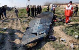كندا تضغط على إيران لتقديم إجابات تتعلق بالطائرة الأوكرانية المنكوبة