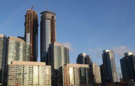 ارتفاع مبيعات المنازل في تورونتو بنسبة 97 % خلال شهر مارس