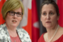 Liberals enrich some COVID-19 benefits in new bill, urge all MPs to support it