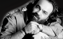 """Exclusive Interview With The  Egyptian Singer """"Nader Abou El Leef"""""""