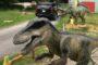 افتتاح حديقة الديناصورات هذا الخريف في مدينة كيتشنر