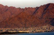 الأردن تسجل أعلى درجة حرارة في العالم