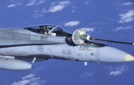 طائرتان كنديتان تعترضان مقاتلة روسية اقتربت من أجواء رومانيا
