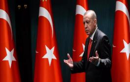 اردوغان معاتبا ترودو: ما فعلتموه يتعارض مع روح التحالف