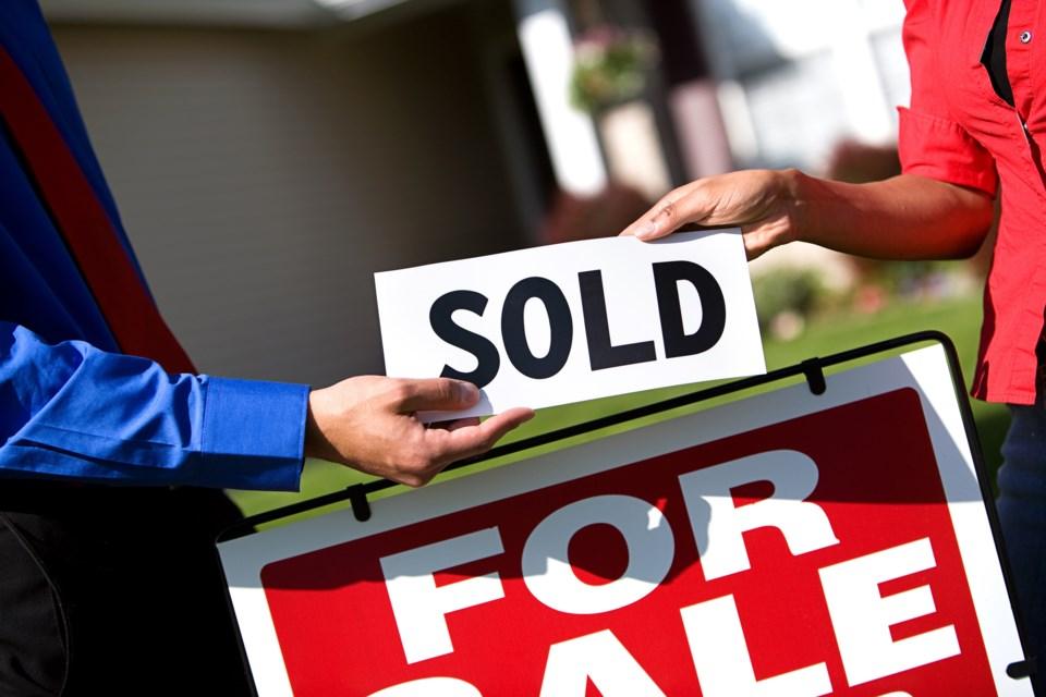 رغم ارتفاع الاسعار... مبيعات المنازل في GTA تنخفض بنسبة 13 ٪ في مايو