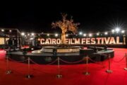 Cairo International Film Festival  (CIFF) 42nd