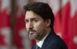 ترودو يحذر الكنديين من التجمعات الكبيرة خلال عيد الميلاد