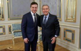 كندا تعلن عن تمويل جديد لتعزيز إصلاحات قطاع الأمن في أوكرانيا