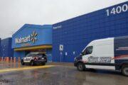 حرق متعمد لثلاثة متاجر Walmart في مدن واترلو وكيتشنر خلال ساعة واحدة