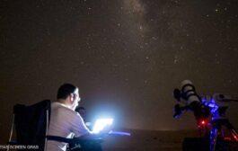قصة نجاح لبناني كرمته وكالة ناسا