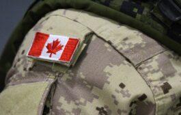 وفاة جندي كندي بحادث أثناء التدريب في ألبرتا