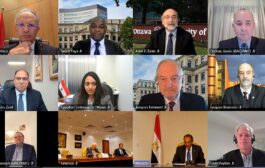 جامعة أوتاوا توقع شراكة استراتيجية مع مصر لتدريب المهندسين المصريين