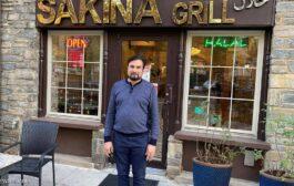 قصة صاحب المطعم الذي أطعم المشردين حتى أفلس