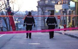 سقوط 7 ضحايا في حادثة طعن في كيبيك