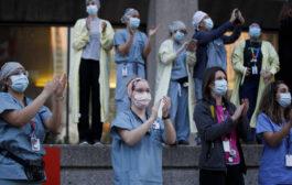 كيبيك تبدأ التطعيم ضد كورونا الاثنين