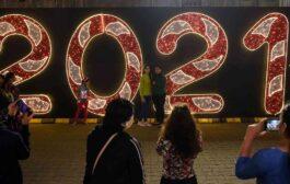 تعرّف على الدولة التي تحتفل 11 مرة برأس السنة خلال 24 ساعة