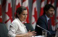كندا تعرب عن قلقها من خطط بايدن الاقتصادية وتأثيرها على الاقتصاد الكندي