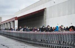 أونتاريو تجري حملات تفتيش على المتاجر الكبيرة اليوم
