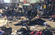 Baghdad bombing sparks global condemnation