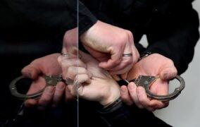 مواطن مصري ينتحل صفة ضابط 32 عاما