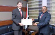 كندا ... تعيين أول سفير مقيم في السودان