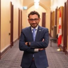 First Syrian Canadian To Become Canada's Minster of Transport