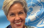 تعيين الكندية لويز أوبين منسقة الأمم المتحدة في النيجر