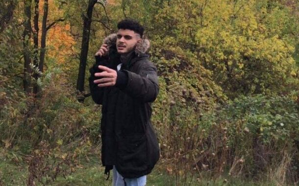 الفقيه يوزع 500 وجبة طعام للمحتاجين ثوابا لروح شاب سوري توفي بالكورونا في لندن-اونتاريو