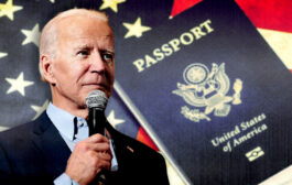 بايدن سيدشن أسرع مسار للحصول على الجنسية الأمريكية