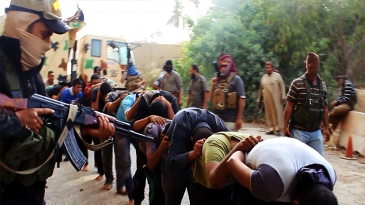القضاء الفرنسي يطلق سراح عراقياً متهماً بالمشاركة بمذبحة سبايكر