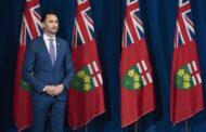 اونتاريو تؤجل عطلة المدارس من مارس الى ابريل